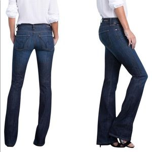 Citizens of Humanity Kelly low-rise bootcut jeans